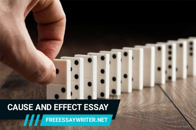 Cause and Effect Essay – A Complete Guide for Beginners