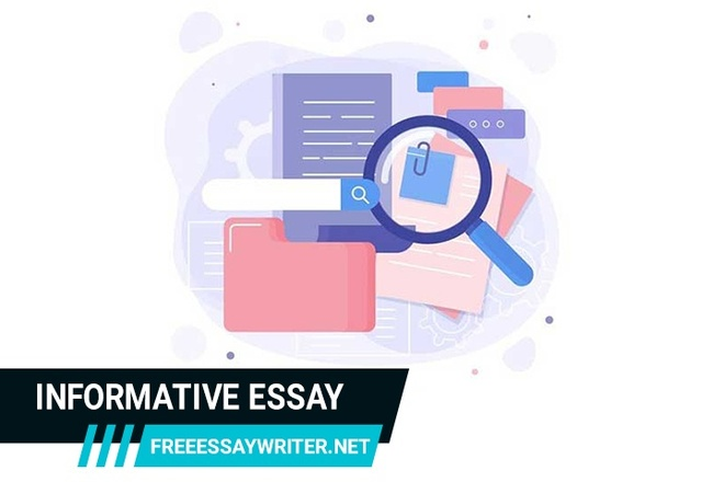 Informative Essay – Complete Guideline with Examples